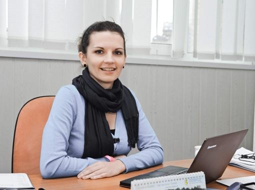 Тамара Марценюк, социолог.