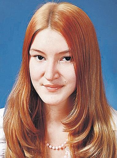 Майя Соловьева училась на врача и любила японские мультики.