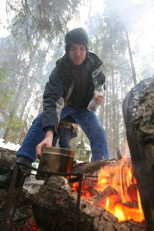 Место, где пожарить шашлыки, найдется без проблем: варианты есть вплоть до 31 декабря. Фото из архива