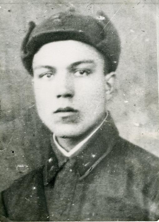 Погибший Денис Пахаренко