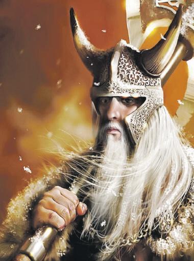 Изображать викингов с рогами было большой исторической ошибкой.
