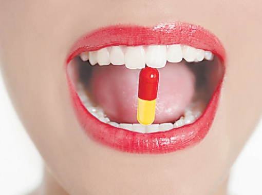Болеутоляющие средства наиболее эффективны, если принимать их при первых признаках боли