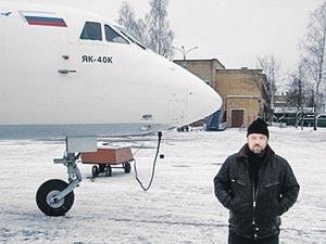 Второй пилот Игорь Жевелов имел проблемы со здоровьем, но пытался летать сразу на двух машинах - Як-42 и Як-40.
