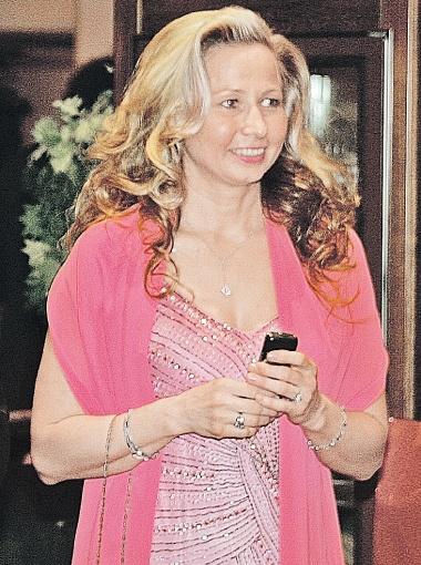 Жена Ирина стала для Ильи Рахмиэлевича настоящей музой.