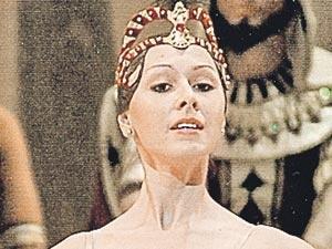 Дарья Гуревич сегодня одна из самых опытных балерин Большого театра, в труппу пришла еще в 1999-м.