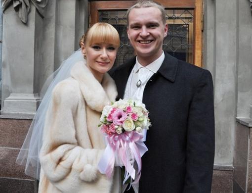 Евгения и Александр Шевелевы: свадьба накануне Дня рождения невесты