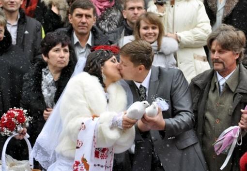 Ольга и Артем Грубые: