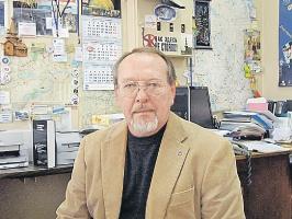 Профессор Владимир Сычев.