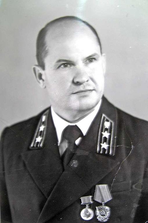 В прокуратуре Виталия Вовка запомнили как принципиального и не идущего на компромиссы человека.