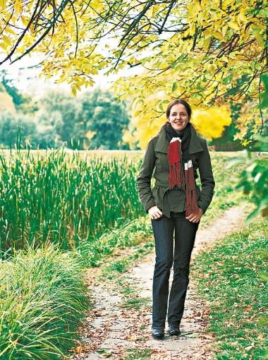 Быстрая ходьба - самая доступная физкультура. Фото Thinkstock.
