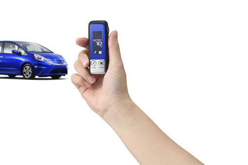 Сидения нового авто покрыты био-тканью