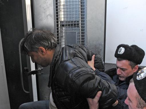 Сейчас доктор находится под арестом во львовском СИЗО.