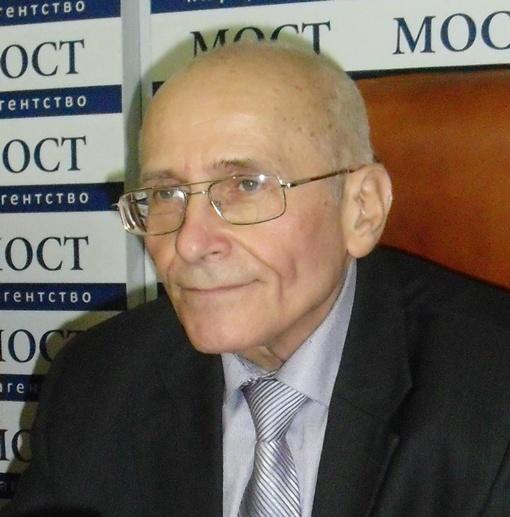 Евгений Курилов.