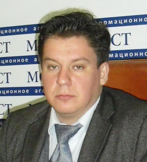Иван Кондратенко.