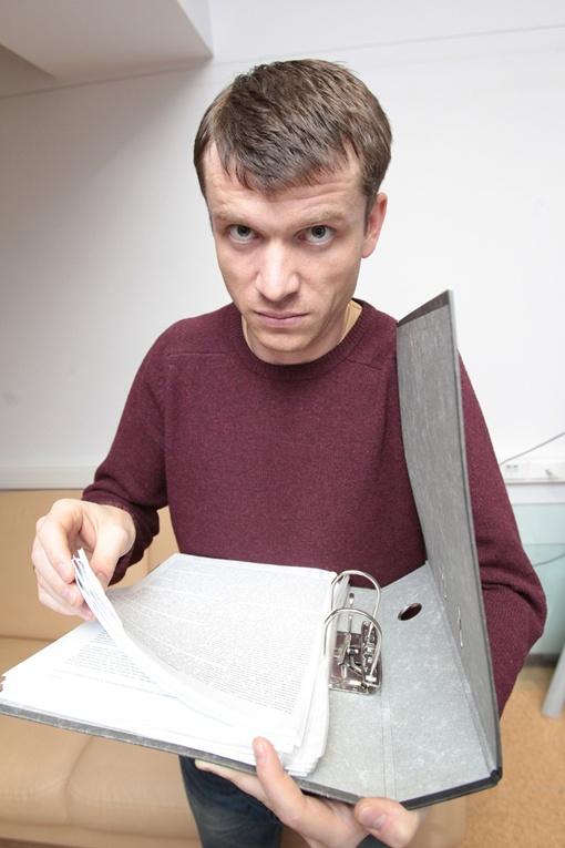 За 200 дней работы по новому закону больше всего корреспонденции пришлось обработать сотрудникам мэрии.Фото из архива