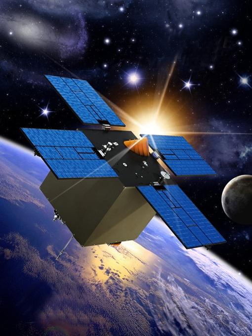 На сегодня в КБ уже пришло множество заявок на использование этого космического аппарата. Фото из архива