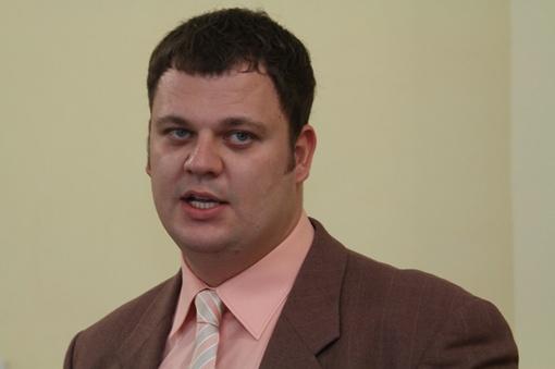 Сергей Пекшин планирует узаконить территории.