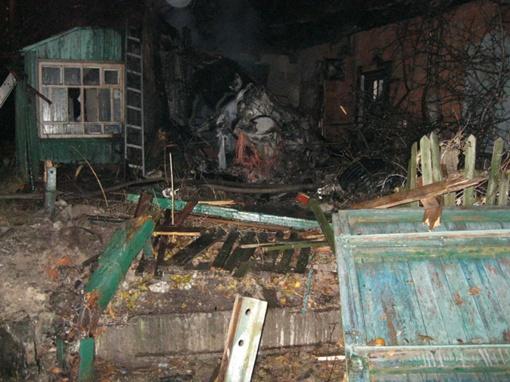 Около четырех часов утра в Кременчуге произошло жуткое ДТП