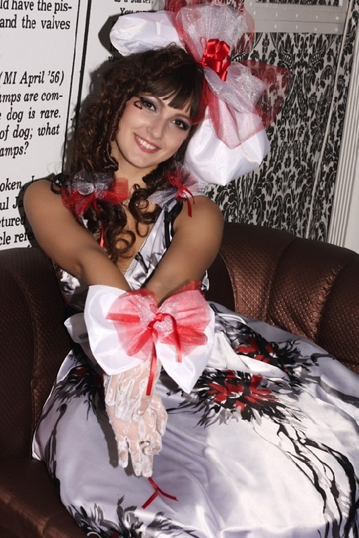 Лот №37 Екатерина. Фото с сайта