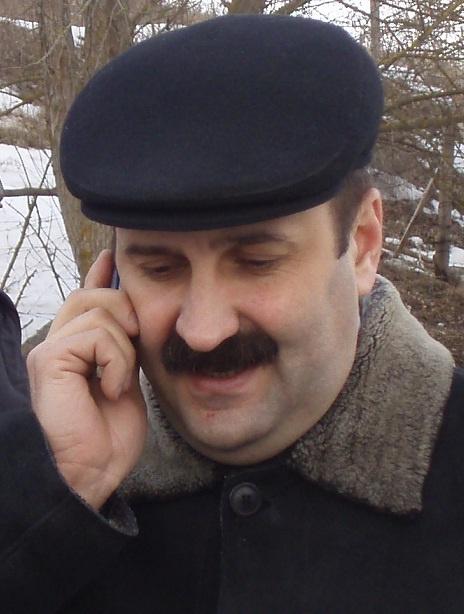 Сергею Кадыгробу нашли другой участок работы? Фото из архива