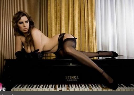 Фото Playboy