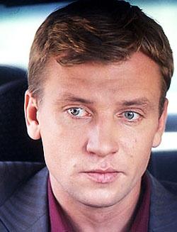 Сергей Деревянко - популярный одесский актер. Кстати, уроженец Днепропетровска!