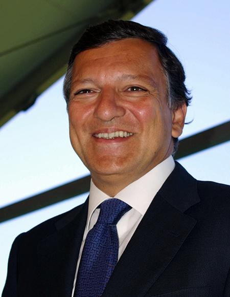 В Брюсселе с нашим губернатором встретится президент Европейской комиссии Жозе Мануэль Баррозу.