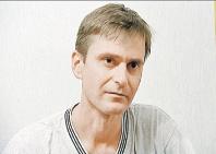 Роман Савицкий, опер, - Андрей Сорока.