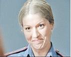 Екатерина Русакова, инспектор пдн, - Виктория Герасимова.