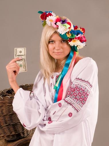 - Выйду замуж за иностранца. Дорого. Фото Thinkstock.