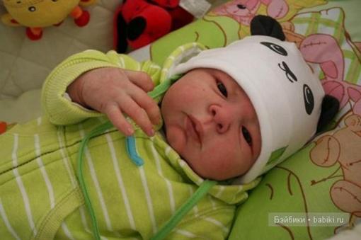 ... Игрушку выдают глазки-стекляшки. Фото с сайта babyblog.ru