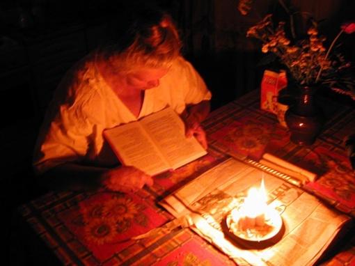 Во время профилактических работ свет отключают с 9 до 16 часов. Фото с сайта www.yar.rodgor.ru