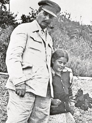Сталин был не только