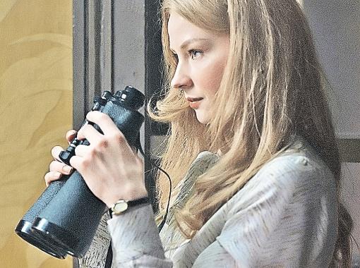 ...  и Светлана Ходченкова сыграли в триллере небольшие роли.