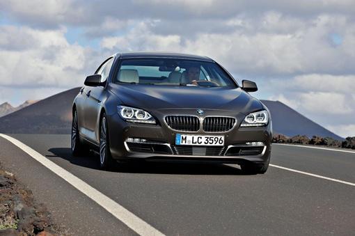 BMW 640i Gran Coupe будет стоить порядка 77 200 евро.