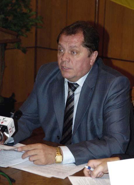 Богдан Матолыч уже занимал кресло второго человека в области.Фото с сайта zik.com.ua