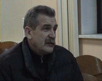 Петр Ростовцев