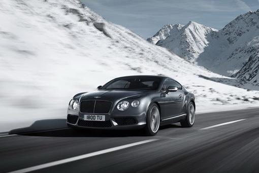 Новую силовую установку получат купе Continental GT и кабриолет GTC. ФОТО: avtomaniya.com