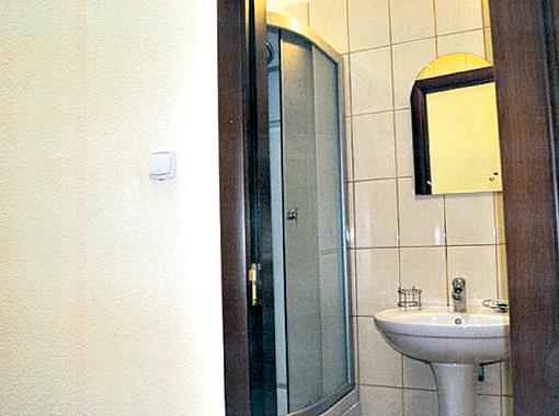 ...Но самое главное - в помещении есть отдельный санузел. Фото с сайта mair.in.ua