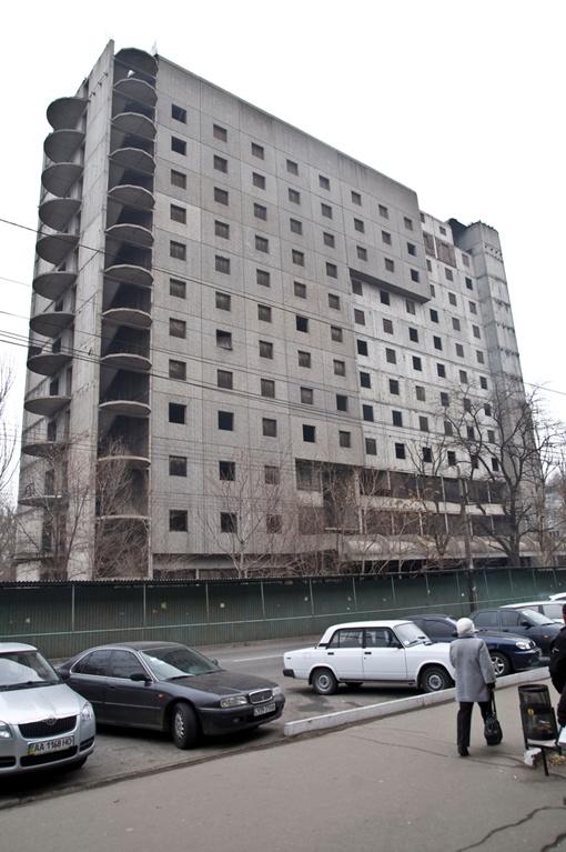 Медицинско-диагностический центр на улице Седова