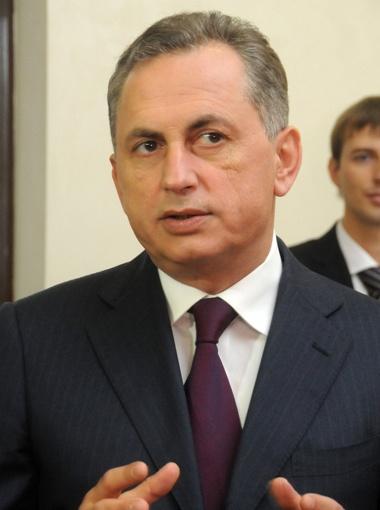 Вице-премьер по Евро-2012 Борис Колесников убежден, что возможность поучаствовать в создании гимна чемпионата должны получить не только футбольные фанаты, но и все простые украинцы.