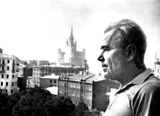 Разработки Михаила Кузьмича Янгеля не устарели и по сей день!