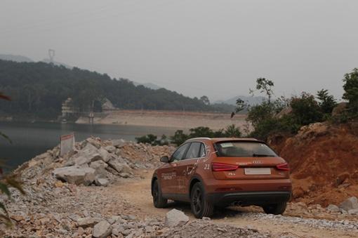 Для компании Audi, быстрорастущий китайский рынок является самым важным рынком для сбыта своей продукции.