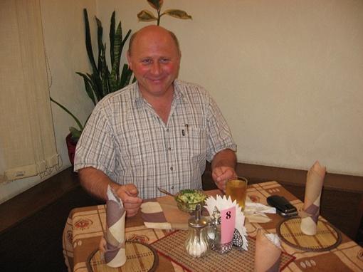 Игоря Телятникова обещанное нововведение очень радует. Фото авторов и Надежды ШОСТАК.