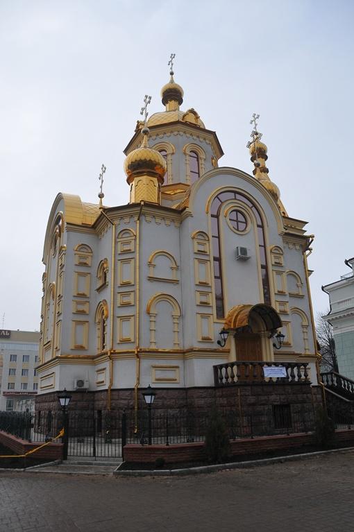 Уже в этот понедельник православные  чествуют одного из самых  любимых один из святых – Николая Чудотворца.