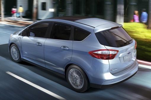 Первоначально ограниченное число Focus Electric будет доступно в Калифорнии и Нью-Йорке/Нью-Джерси. Фото avtomaniya.com.