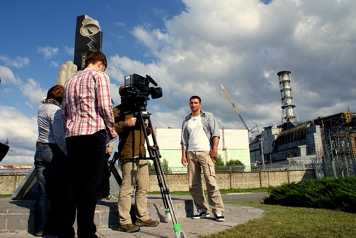Для европейцев ассоциации с Украиной – это братья Кличко и Чернобыль