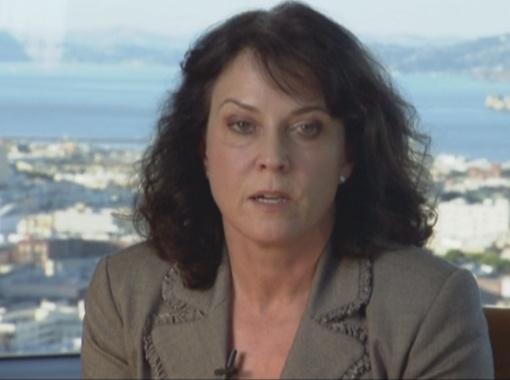 Расследованием уголовного дела против Павла Лазаренко помощница американского прокурора Марта Берш занималась почти 6 лет.