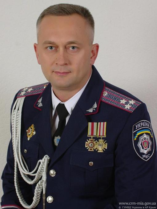 Анатолий Мисюра