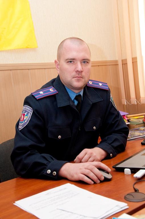 Дмитрий Шептицкий расследует убийства  12 лет.